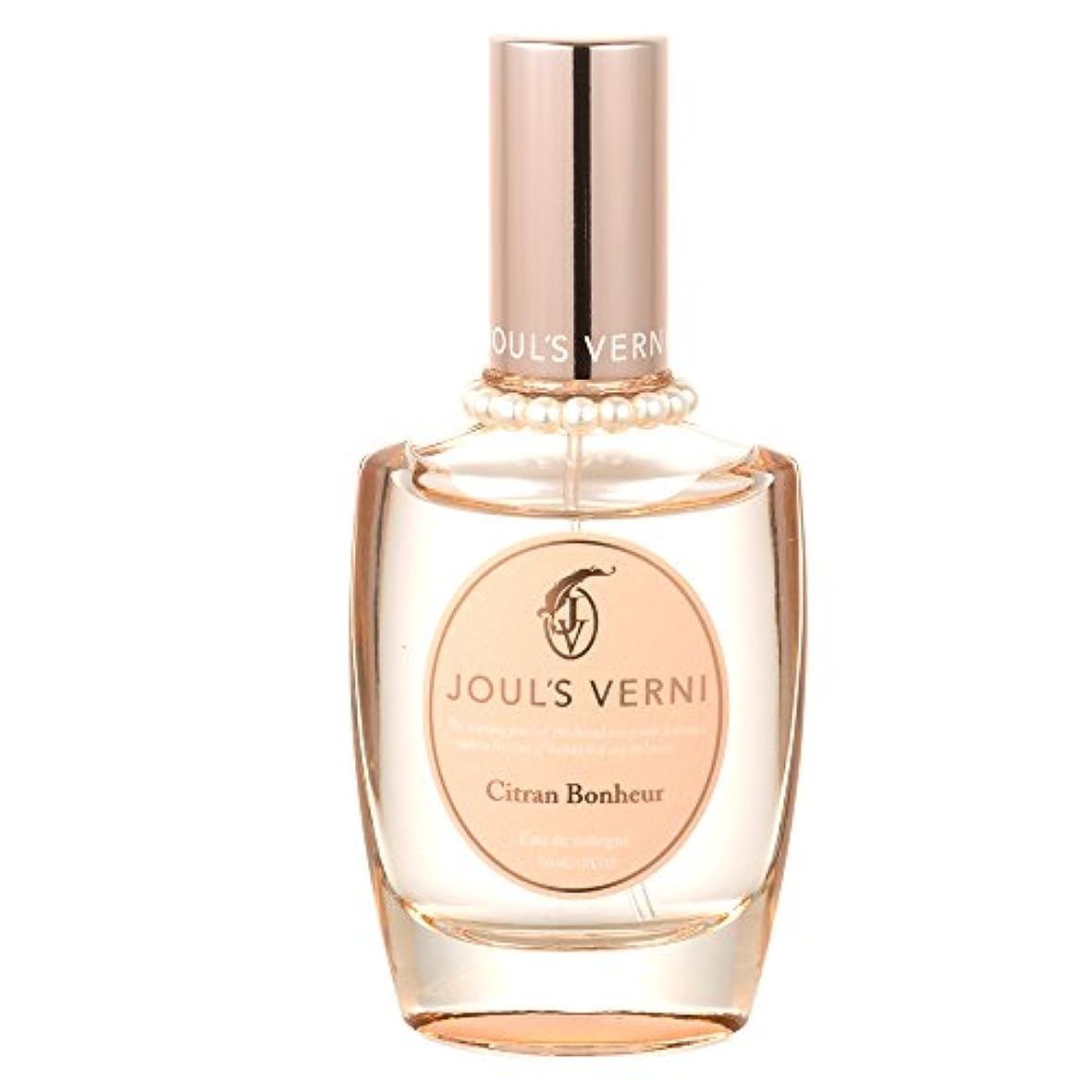 性的ピンチ皮肉ジュール ベルニ フレグランスミスト (オーデコロン) (シトランボヌールの香り) 30ml