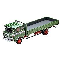 トミカリミテッドヴィンテージ ネオ 1/64 LV-N162b 日野レンジャーKL545 緑 (メーカー初回受注限定生産) 完成品