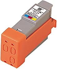 エコリカ キャノン(Canon)対応 リサイクル インクカートリッジ カラー 3色 BCI-24C (目印:キャノン24)  ECI-C24C