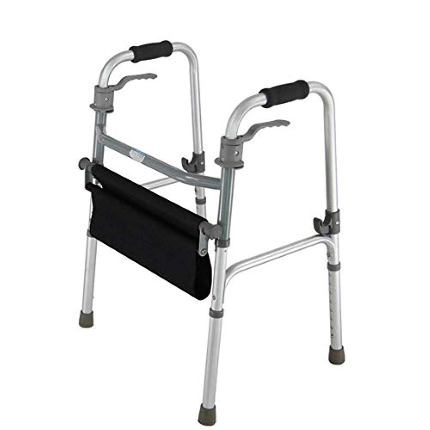 文明貝殻シャンパン軽量で折り畳み可能なフレーム、アテンダント駆動の車椅子、ポータブルトランジットトラベルチェア