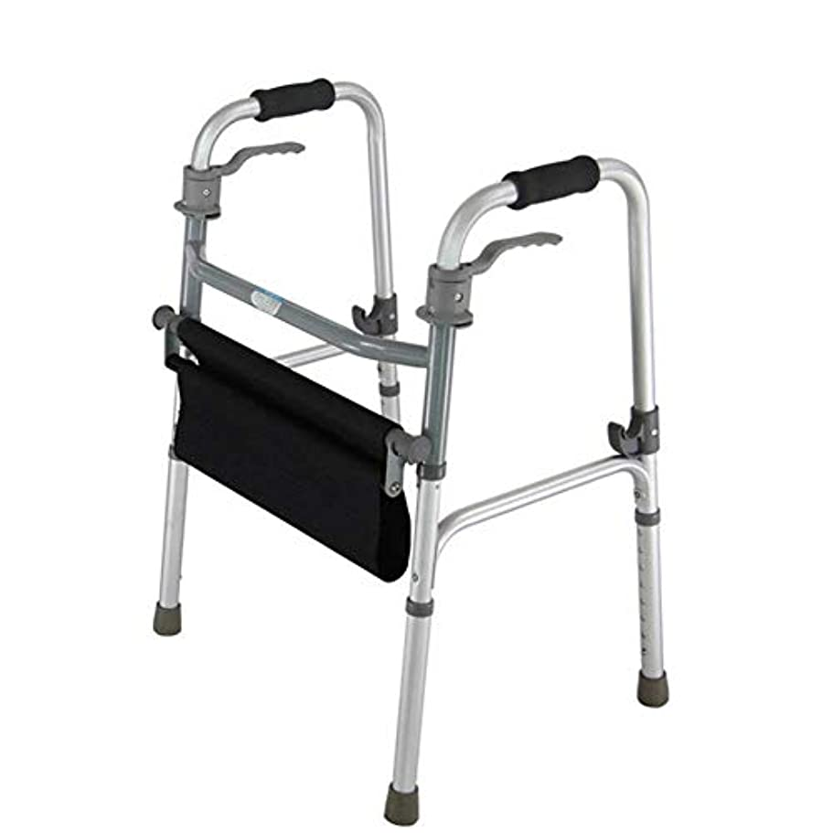 軽量で折り畳み可能なフレーム、アテンダント駆動の車椅子、ポータブルトランジットトラベルチェア