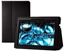 【Fire HDX 8.9 カバー】 Marware Origin ベーシック スタンド付 ブラック