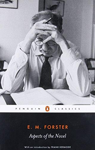 Penguin Classics Aspects of the Novelの詳細を見る