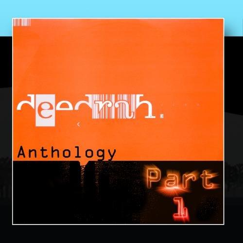 Deedrah Anthology 1