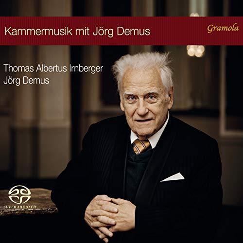 Kammermusik with Jorg Demus