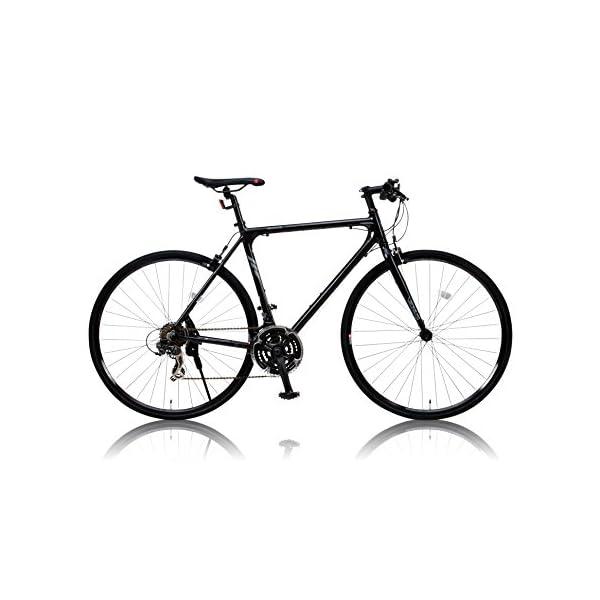 CANOVER(カノーバー) クロスバイク 70...の商品画像