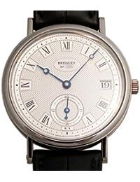 ブレゲ クラシック 5920BB/15/984 シルバー メンズ 腕時計 [並行輸入品]