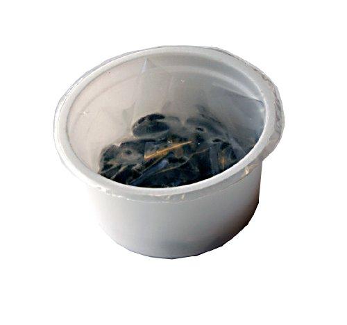 《1個50円》北海道産黒豆カップ納豆125個