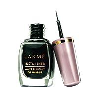 Lakme Insta-Liner Water Resistant Eyeliner 9ml