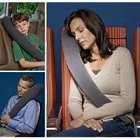 インフレータブル旅行枕
