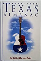 1996-97 Texas Almanac and State Industrial Guide (Cloth)