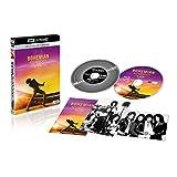 ボヘミアン・ラプソディ(2枚組)[4K ULTRA HD + Blu-ray]