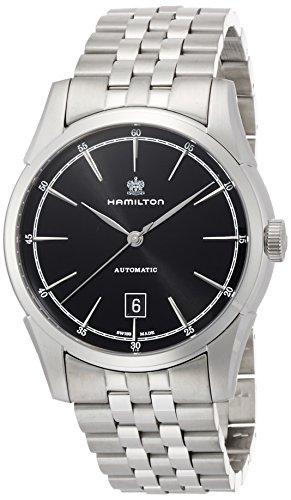 [ハミルトン]HAMILTON 腕時計 スピリット オブ リバティ 機械式自動巻 H42415031 メンズ 【正規輸入品】