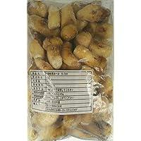 中国産 冷凍 生松茸(AS)1kg×10袋(袋5,500円税込) 業務用 1本約5-7cm 秋の王様 松茸 激安 限定品