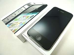au /白ロムiphone4S 64GB ブラック