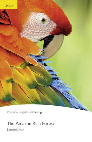 Penguin Readers: Level 2 THE AMAZON RAINFOREST (Penguin Readers, Level 2)の詳細を見る
