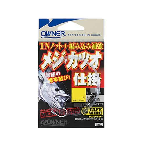 OWNER(オーナー) メジ・カツオ 3m No.33562 15-16号