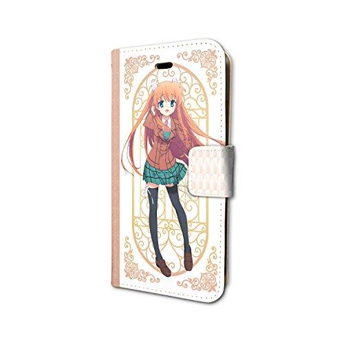 Rewrite 02 ちはや 手帳型スマホケース iPhone6/6s/7兼用の詳細を見る