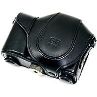 RICOH デジタルカメラケース ブラック GC-4 173960
