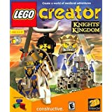 "Lego Creator Knights"" Kingdom (輸入版)"