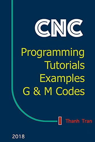 amazon cnc programming tutorials examples g m codes g m