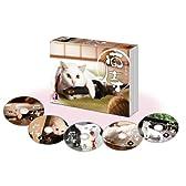 ドラマ「 猫侍 」DVD-BOX