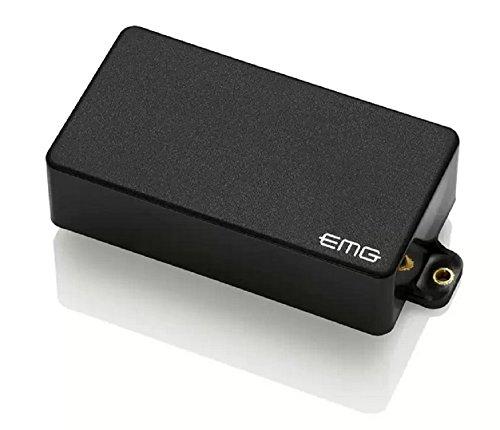 EMG イーエムジー エレキギター用 アクティブピックアップ EMG 81 ブラック (国内正規品)