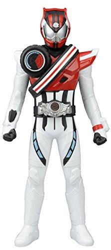 仮面ライダードライブ ライダーヒーローシリーズ06 仮面ライダードライブ タイプデッドヒート