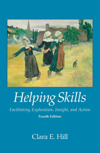 Download Helping Skills: Facilitating Exploration, Insight, and Action 1433816784