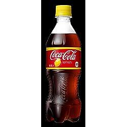 コカ・コーラ レモン 500ml 12本セット