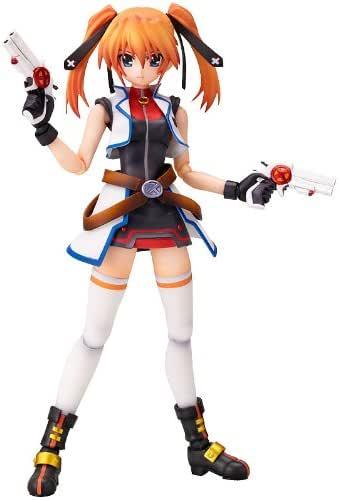 魔法少女リリカルなのは StrikerS actsta ティアナ・ランスター (1/8スケールABS&PVC塗装済み完成品)