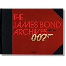 James Bond Archives 007 The
