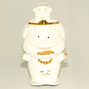 貧乏神がなんと縁起物に![貧乏が去る像貯金箱](白金バージョン) 桃太郎電鉄のキャラクターがモチーフの貯金箱