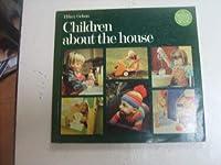 Children About the House (Design Centre books)