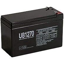 12V 7AH SLA Battery for Razor E90