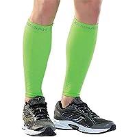 (ゼンサー) Zensah メンズ フィットネス?トレーニング サポーター Compression Leg Sleeve [並行輸入品]