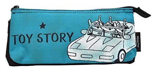 デルフィーノ 5ポケットペンケース ディズニー トイ・ストーリー エイリアン DZ-78311の詳細を見る