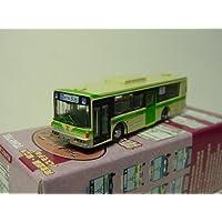 ザ・バスコレクション第9弾 富士重工業7Eノンステップバス(Fタイプ) 大阪市交通局
