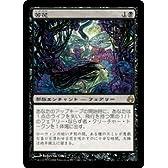 マジック:ザ・ギャザリング【苦花/Bitterblossom】【レア】 MOR-58 ≪モーニングタイド収録≫