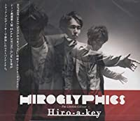 HIROGLYPHICS-Pre Limited Edition-