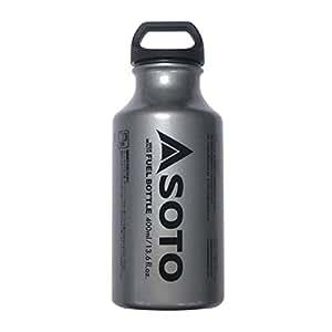 ソト(SOTO) 広口フューエルボトル400ml SOD-700-04