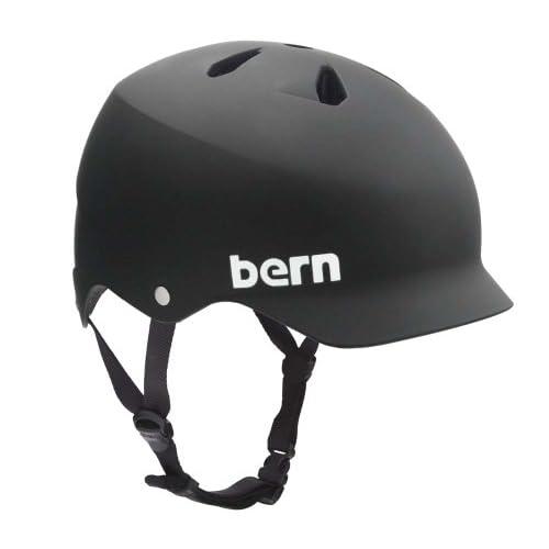 bern(バーン) WATTS(ワッツ)モデル Matte Blackカラー XXLサイズ(60.5cm-62cm)