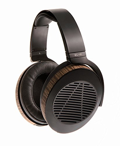 Audeze EL8 Black Open 平面磁界・全面駆動型ヘッドフォン SP588 200-E8-1212-00/AS-AD014