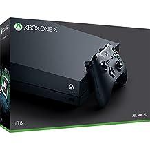 Xbox One X - 1TB Console