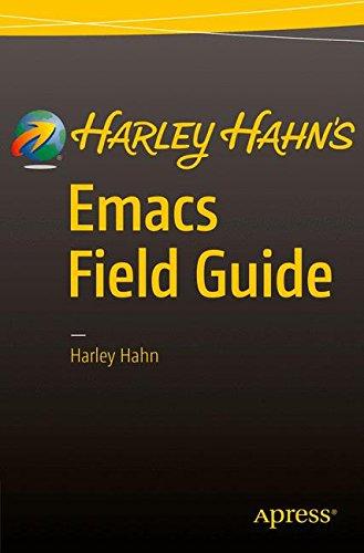 [画像:Harley Hahn's Emacs Field Guide]