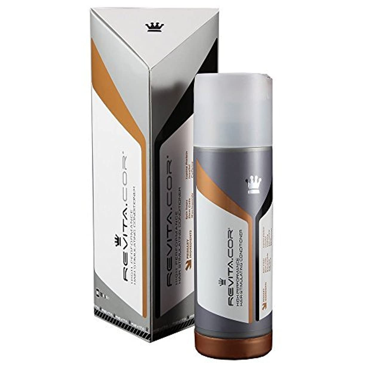 圧縮するマダム宝DS Laboratories Revita COR High Performance Hair Growth Stimulating Conditioner 190ml/6.4oz [並行輸入品]