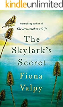 The Skylark's Secret