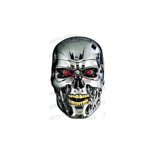mask-arade パーティーマスク【ターミネーター2/Terminator 2】