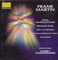 Martin;Mass