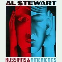 Russians & Americans (1984) / Vinyl record [Vinyl-LP]